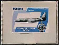 Anigrand Models 1/72 LOCKHEED C-140A JETSTAR
