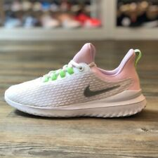 Nike Renew Rival Gr.35,5 Running Sneaker weiß Free AH3474 100 Kids