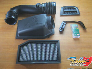 2018-2021 Jeep Wrangler JL & Gladiator Cold Air Intake & Reusable Air Filter OEM