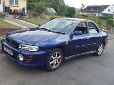 Subaru Impreza Sport 2lt awd