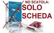 Conceptronic PC Card 2-Port ESATA 3623_V1.0