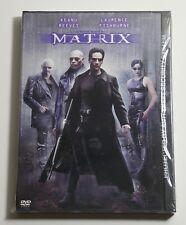 The Matrix (DVD, 1999) SEALED