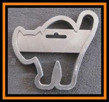 Wilton ***Halloween CAT Cookie Cutter*** EUC