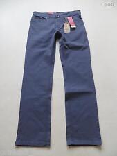 HERO Denver Jeans Hose, W 34 /L 34, dusty blue, NEU ! Stretch Denim, Bequem ! 50