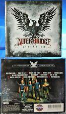 Alter Bridge - Blackbird (CD, 2007, Universal Republic Records, USA)