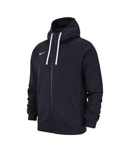 Nike Club 19 Full Zip Hoodie