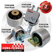 Ford Escort MK5/6 (90-95) IB5 Gearbox Vibra Technics Full Engine Mount Road Kit
