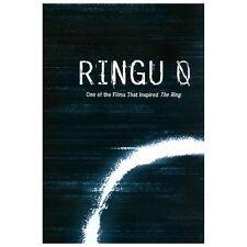 Ringu 0 (DVD, 2003) OOP  RARE  Asian Horror  Ring Prequel  AUTHENTIC U.S.