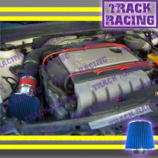 93-98 VOLKSWAGEN GOLF GTI CORRADO SLC JETTA PASSAT 2.8L AIR INTAKE KIT Red Blue