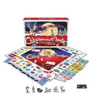 Christmas-opoly Christmasopoly Party Game Gift Children Fun Toy Kids Adults New