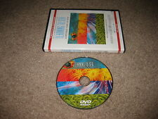 Learning To Sea: A Different Point of View - DVD Ziggy Livant Music by ESTA
