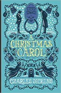 A Christmas Carol Barrington Stoke Edition by Charles Dickens