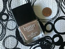 BUTTER London Nail Polish YUMMY MUMMY * Full Size .4 oz * SEALED