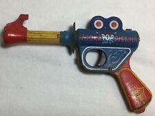 Daisy Zooka Pop Pistol - Nice Vintage Toy Gun