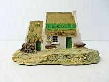 The Irish Heritage Collection O'Dohertys Bar Donegal Figurine 1987 Ireland #3191