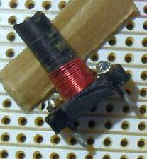 Variable Ferrite Cored Inductor Coil Choke about 15.5 turns