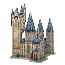 Harry Potter Hogwarts Castle 3-D Puzzle - Astronomy Tower
