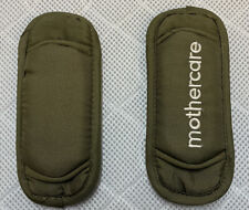Mothercare Xpedior Car Seat Harness Pads - Champagne