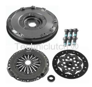 Dual Mass Flywheel, Clutch & Bearing Kit for Mini R55 R56 R57 Cooper S N14 1.6