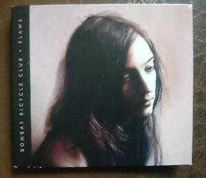 Bombay Bicycle Club - Flaws (2010) Ex Cond