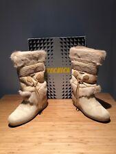 technica fur boots