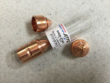 5 Electrodo 90A Tip corte plasma 0409-2183 Torcha SAF OCP-150 31096  Hecho USA