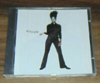 M People Northern Soul CD Album 1992 Germany Made