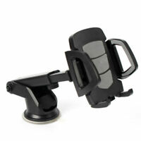 360° Mount Holder Car Windshield Stand For Mobile Cell Phone GPS iPhone Samsung.