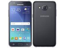 Samsung J7 Galaxy SM-J700T 16GB T-Mobile Débloqué Téléphone 1 year warranty-Noir