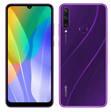 "HUAWEI Y6p ""Purple"" Handy Dummy Attrappe - Requisit, Deko, Ausstellung, Muster"