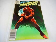 Marvel Comics Daredevil 1983 #193