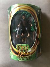 The Lord of the Rings Frodo Action Figure (Toy Biz) - Boxed
