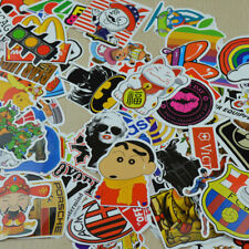 25Pcs Stickers Music Travel Case Skateboard Decal Film Sticker Guitar Hot Sale
