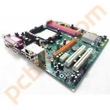 ECS MCP61SM-AM REV 1.0 Socket AM2 Motherboard No BP
