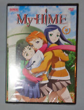 MY-HIME, VOLUME 7 (DVD) NEW BANDAI