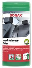 Sonax innenreinigungs-tücher Box 412200