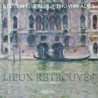 Steven Isserlis - Lieux Retrouves (Music For Cello and Piano) (Steven Isserlis/