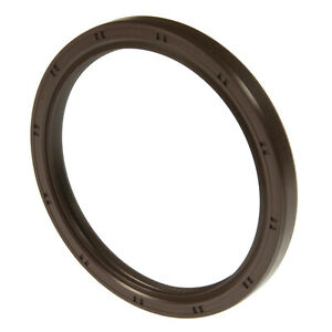 Rr Main Seal  National Oil Seals  710235
