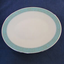 Franciscan China NIGHTINGALE Oval Serving Platter
