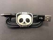 Cellphone, Earphone, Tape Measure, Multi Purpose Panda Cord Holder Organizer.