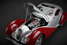1938 Talbot Lago Coupe Type 150 SS by CMC Diecast Model