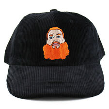 Action Bronson 6 Panel Dad Hat Cap gosha palace 5 emoji yeezus NEW