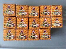 New Lot Of 14 Minecraft 9 Spooky Series Mini figures