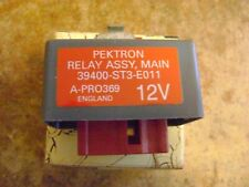 Rover 400/45/MG ZS Engine Management Relay Assembly YWB100590