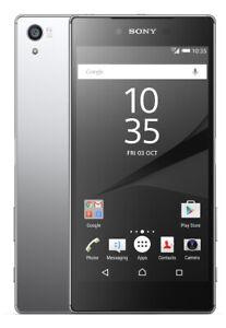 Sony Xperia Z5 Premium 32GB Docomo - Chrome