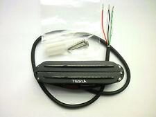 Tesla Pickup Plasma RS-1 Ponte/Nero