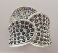T12 Premier Designs Sparkle Plenty Ring RV $49 Size 7 1/2 Limited Edition