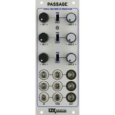 LZX Industries Passage Eurorack Audio & Video Mixer Module