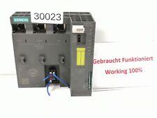SIEMENS SIMATIC ET 200S CPU 6ES7 151-8FB01-0AB0 Interface Modul