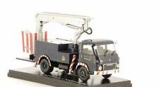 1/43 Ixo Renault Saviem SG 4 R 49 Hubwagen Renault Nr.33